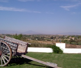 Ferienanlage Alhaurin el Grande
