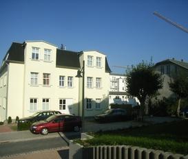 Ferienwohnung Seebad Ahlbeck