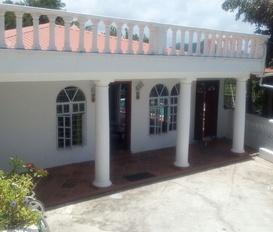 Ferienvilla Gros Islet