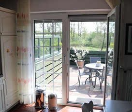 Holiday Apartment Papenburg