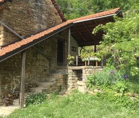 holiday resort Gorzegno