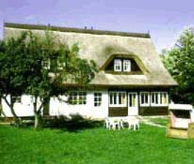 Holiday Apartment Ostseebad Nienhagen