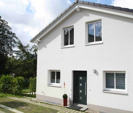Holiday Home Ostseebad Sellin