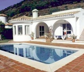 Holiday Home Mijas