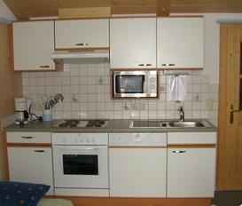 Holiday Apartment Pettneu a. Arlberg