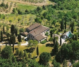 Ferienhaus Castellina in Chianti