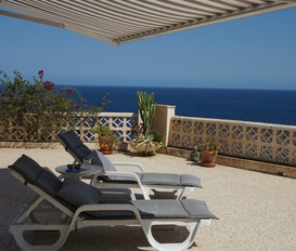 Holiday Home Aguilas