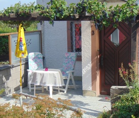 Holiday Home Walsdorf