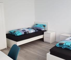 Holiday Apartment Karlsruhe