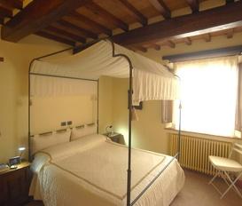 Ferienhaus Cortona