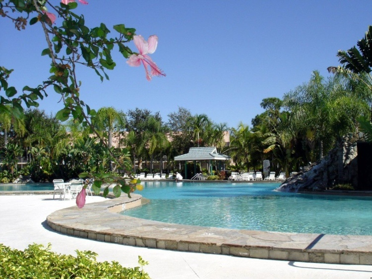 Florida 2nd biggest Pool