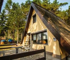 Ferienhaus Quilitz/Rankwitz