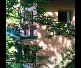 Ferienhaus Sanremo