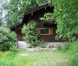 Holiday Home Fischbachau