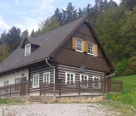 Ferienhaus Stupna