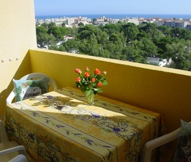 Holiday Apartment Narbonne Plage