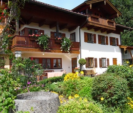 Holiday Apartment Gstadt am Chiemsee