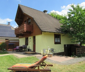 Holiday Home Frielendorf