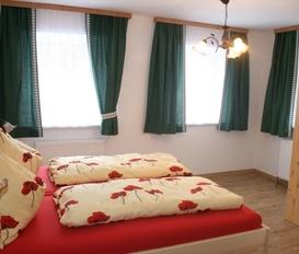 Holiday Apartment Nikolsdorf