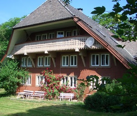 Holiday Apartment Menzenschwand