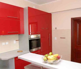 Holiday Apartment Makarska