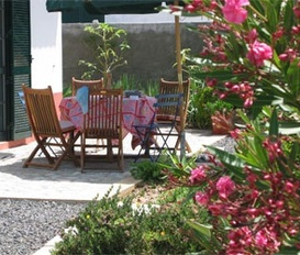 Holiday Home Porto Santo