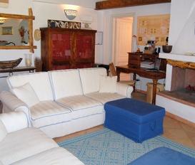 Ferienhaus Baia Sardinia