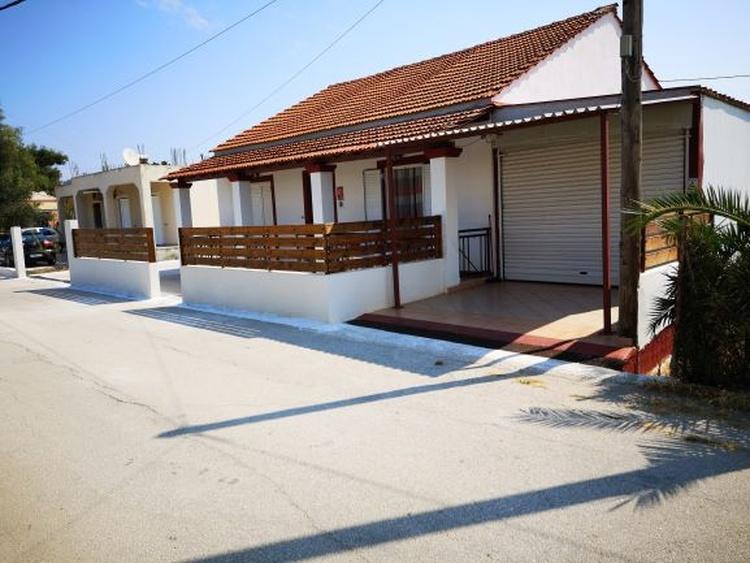 Ferienhaus Dionysos in Agios Georgios
