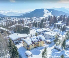 Holiday Apartment Seefeld