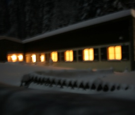 Holiday Home Sehmatal OT Neudorf