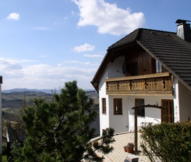 Ferienwohnung Schmallenberg-Holthausen