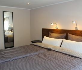 Apartment Oranienburg