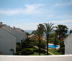 Holiday Apartment Estepona