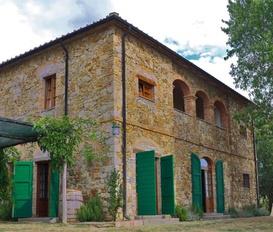 Holiday Home Siena