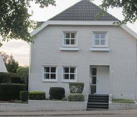 Ferienvilla Parkstad Heerlen