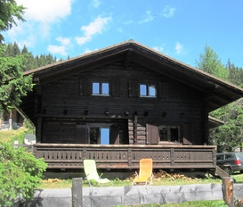 Hütte Treffen am Ossiachersee