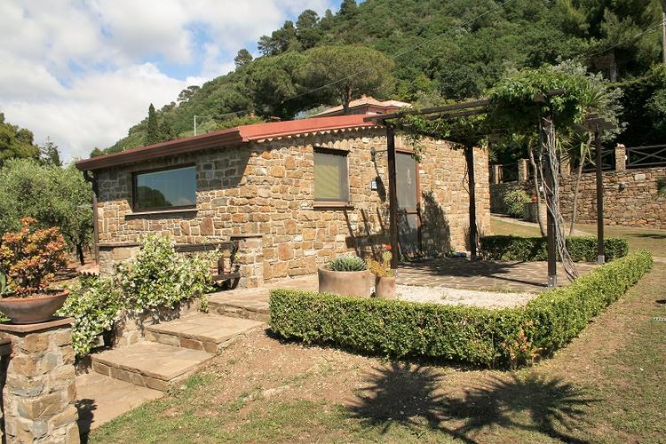 Villa Licosa - Dependance
