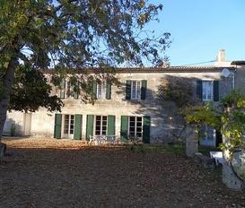 Ferienhaus Saint-Georges d'Oleron