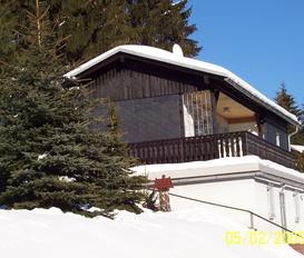 Ferienhaus Stützerbach Am Rosenkopf 26