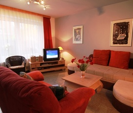 Holiday Apartment Sylt - Westerland