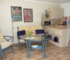 Holiday Apartment Schwerin