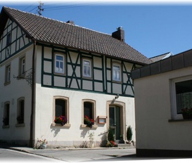 Holiday Home Friesenhausen