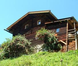 Cottage Schwendau-Mayrhofen