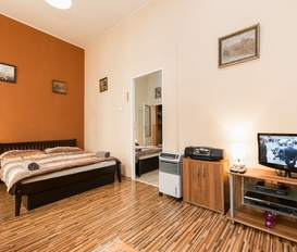 Holiday Apartment Prag