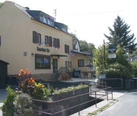 Holiday Home Sauerthal