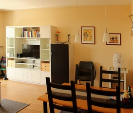 Holiday Apartment Sankt Peter-Ording