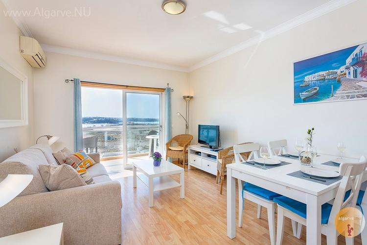 Apartment with sea views, Portimao-Praia da Rocha