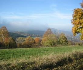Ferienhaus Gerfeld-Mosbach