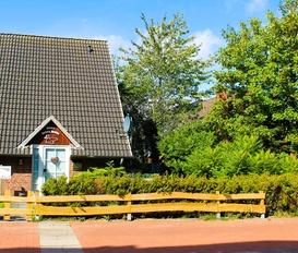 Ferienhaus Schönberg Holm