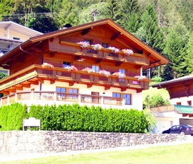 Holiday Apartment Schwendau/ Zillertal